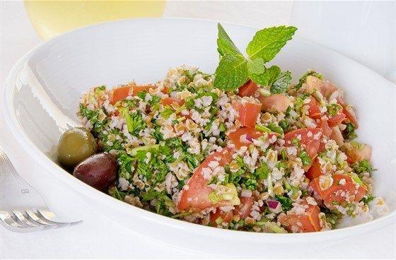 Табуле с крабовым мясом рецепт – ливанская кухня: салаты. «Афиша-Еда»