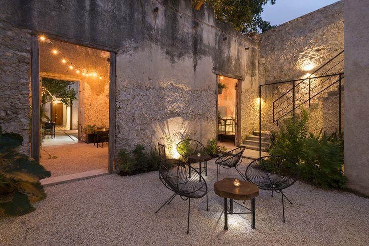 Galería de Recuperación Casa Colonial en Calle 64 / Nauzet Rodríguez - 8