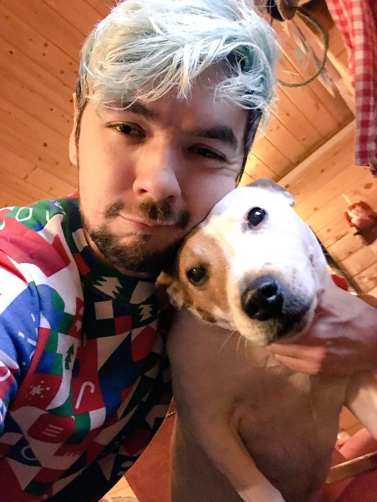 Jacksantaeye (@Jack_Septic_Eye) | Twitter HIS FACE IS SO SQUISH!!!!!!!!!!!!