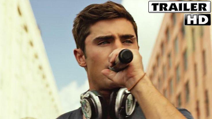 Música, Amigos y Fiesta Tráiler #2 (Zac Efron) Subtitulado