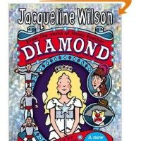 Book Reviews: 'Hetty Feather: Diamond' by Jacqueline Wilson