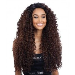 Freetress Equal Lace Front Wig Invisible L Part KITRON