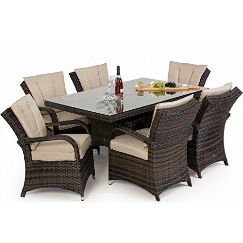 Best 25+ Grey Rattan Garden Furniture Ideas On Pinterest | Rattan Sun  Loungers, Small Garden Corner Sofa And Lounge Chair Cushions