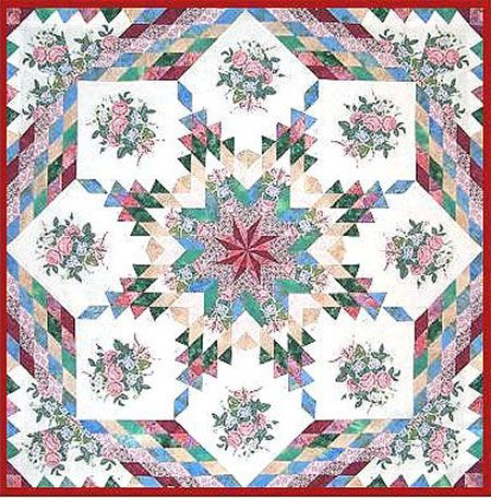 32 Best Images About Lone Star Quilts On Pinterest