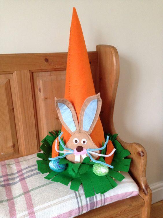 Easter bonnet! 2014 attempt at an Easter bonnet for my boy Harri #easterbonnet:
