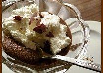 Pohár Čokoládová pěna