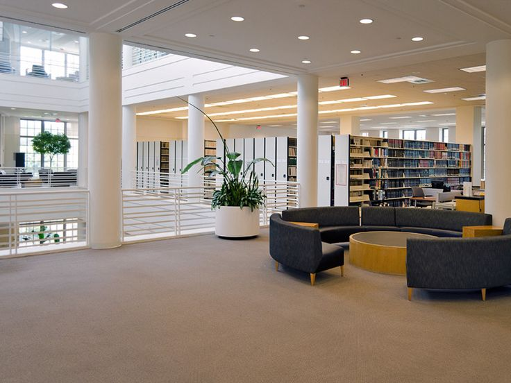 Case Western Reserve University Library ClevelandOhioWesternsCollegesBuildingsLibraries
