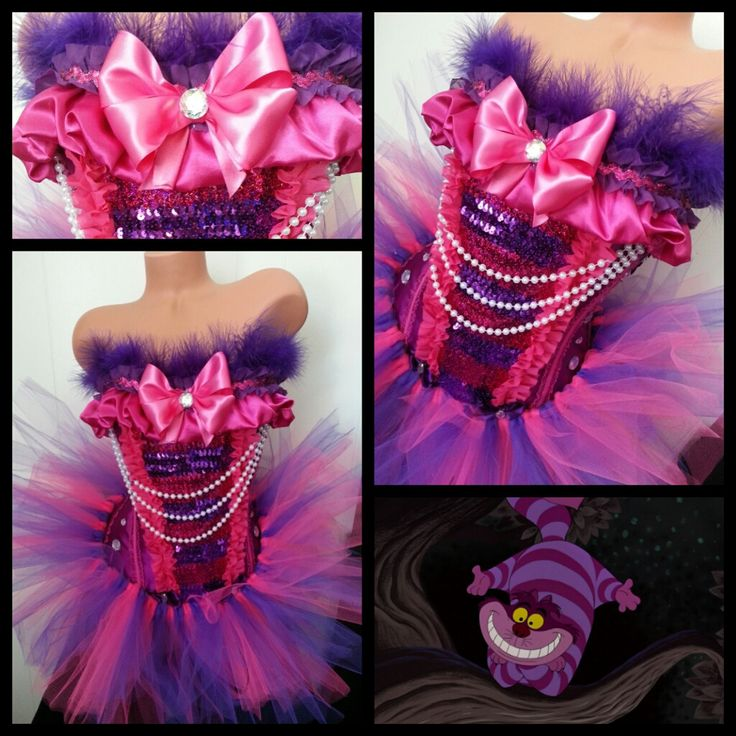 Cheshire Cat Rave Corset  Rave Bra EDC Halloween Costume Rave Outfit Rave Top DIY