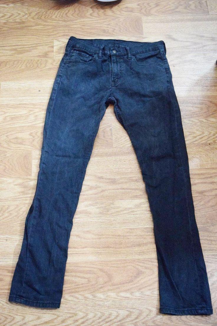 Mens Levi Denim J... just got posted! Check it out here: http://oceanside-flipping.myshopify.com/products/mens-levi-denim-jeans-511-w32-l32-black?utm_campaign=social_autopilot&utm_source=pin&utm_medium=pin  #Oceanside #OceansideCA #SanDiego #4Sale #Buy #Trade #Sell