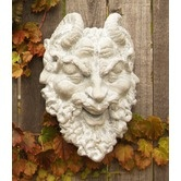 Found it at Wayfair - Dirty Old Man Mask Wall Decor