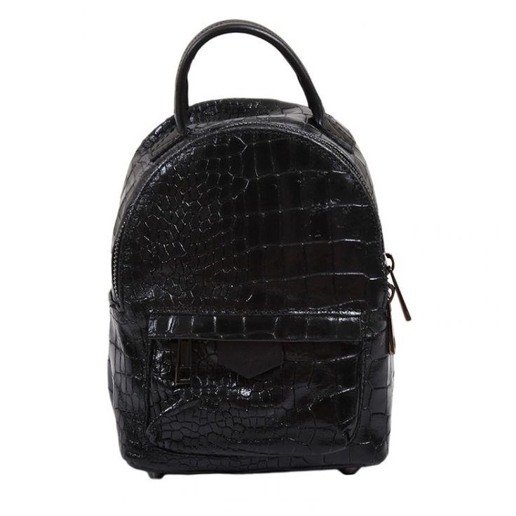 john-andy.com | JOHN-ANDY Μικρό Croc Backpack