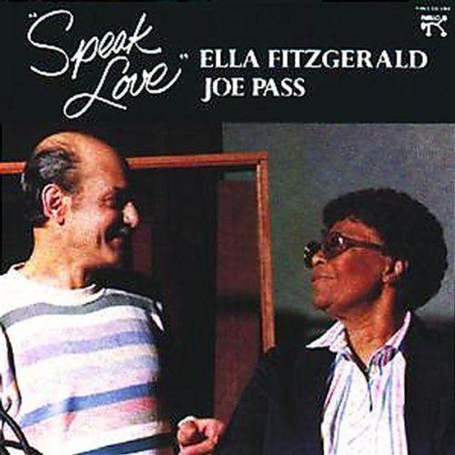 Amazon.co.jp: エラ・フィッツジェラルド&ジョー・パス, エラ・フィッツジェラルド, ジョー・パス : テイク・ラヴ・イージー - 音楽