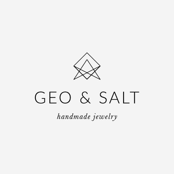 geo and salt logo