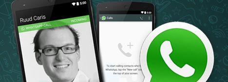 WhatsApp Calls aktivieren: Neues Telefon-Feature für Android ist da