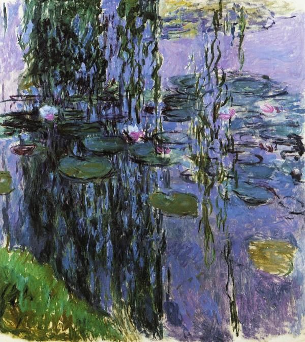 Biographie de Claude MONET                                                                                                                                                                                 Plus
