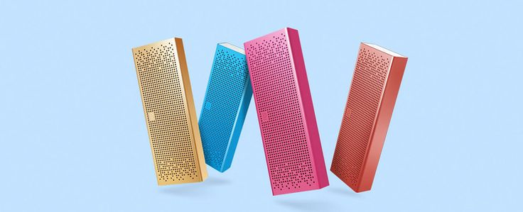 Gearbest Best deals on XiaoMi Bluetooth 4.0 Speaker