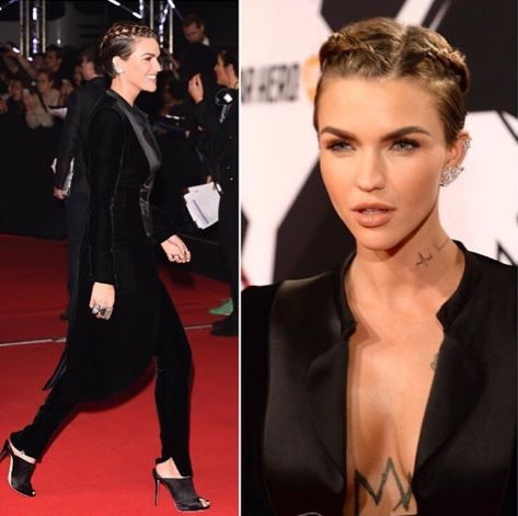 We love creating tanning looks backstage that hit the headlines on the red carpet. From Ruby Rose's Original to Ellie Goulding's 5 Minute Mousse moment, this is our guide to getting the ultimate, cool, rock-chic tan...