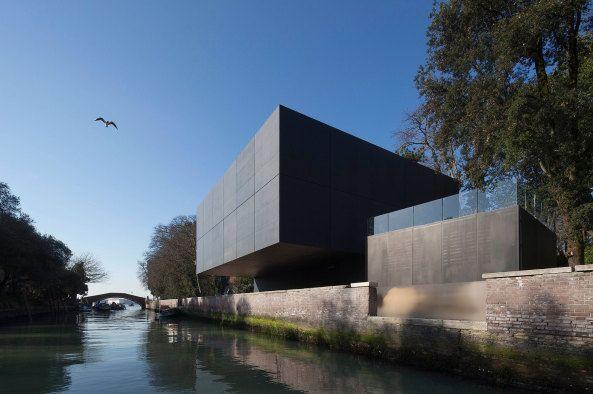 Nuovo Padiglione della Biennale_Denton Corker Marshall_Venezia