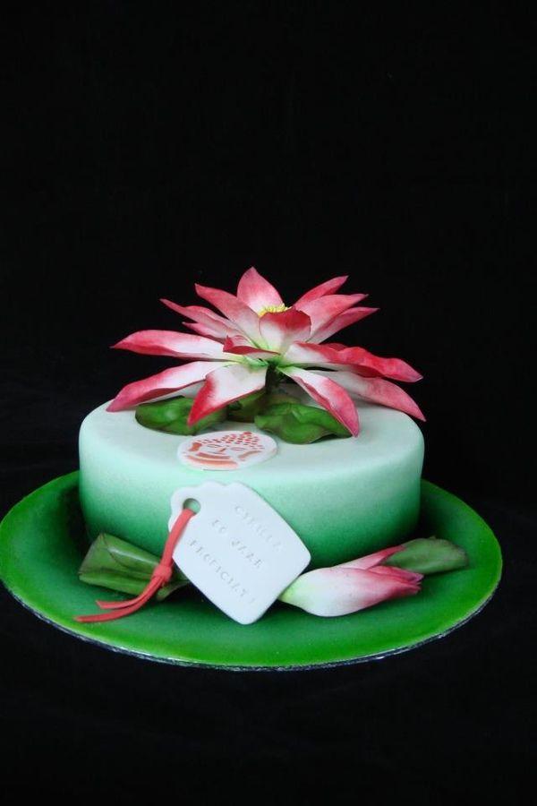 Oltre 1000 immagini su Zen cake design su Pinterest ...