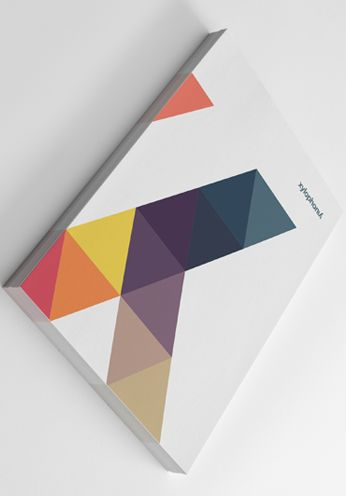 Brochure Cover - Design