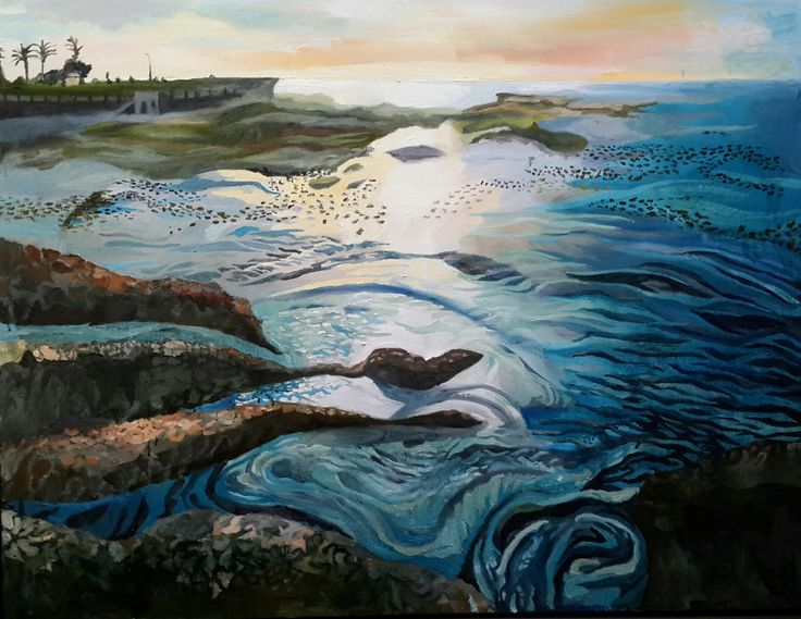 KITTY DORGJE / Oil on canvas / art@arteye.co.za + 27 11 465 7695