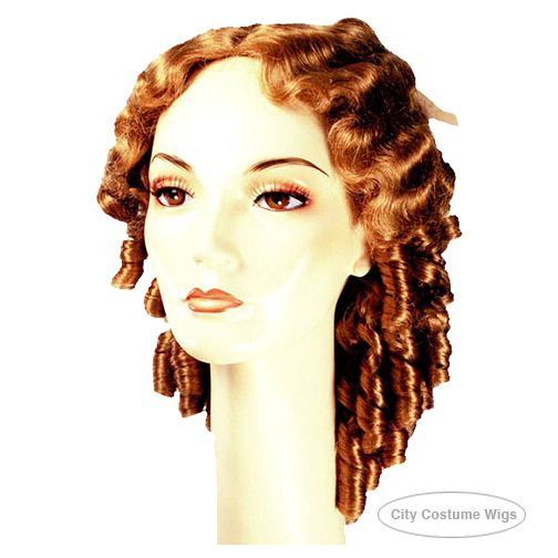 21 Best 19th Century Wigs Images On Pinterest Costume
