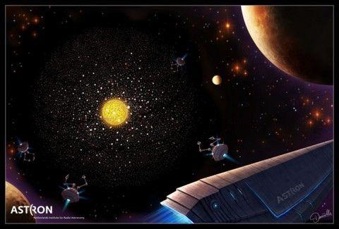 Étude scientifique : présence ou non de civilisation extraterrestre de type III ?