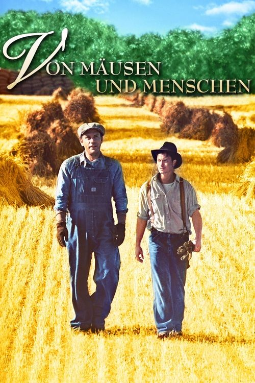 Watch Of Mice and Men (1992) Full Movie Online Free