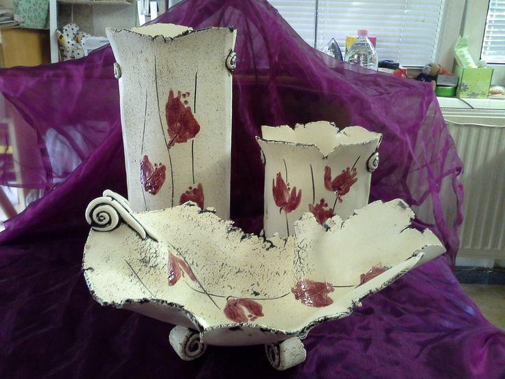 Porcelan fajansz