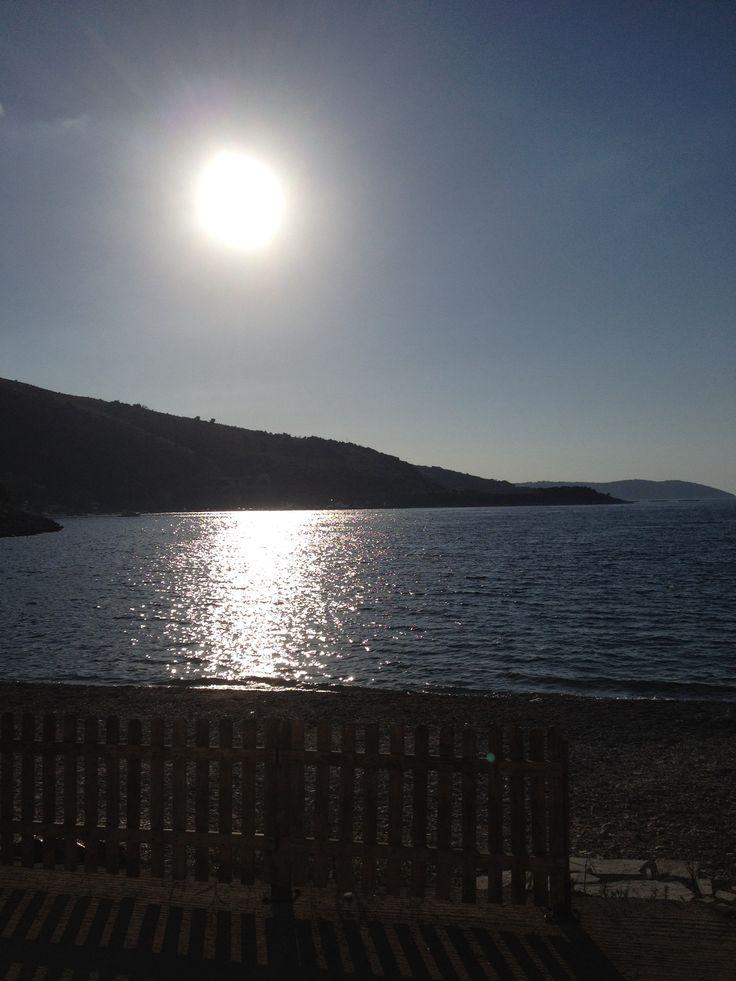 Kassiopi Corfu