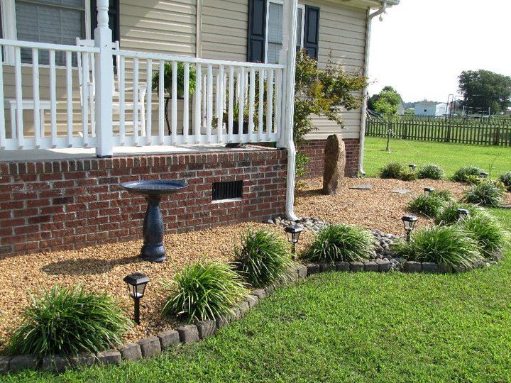 Low Cost Low Maintenance Landscaping Ideas Cheap Cheap