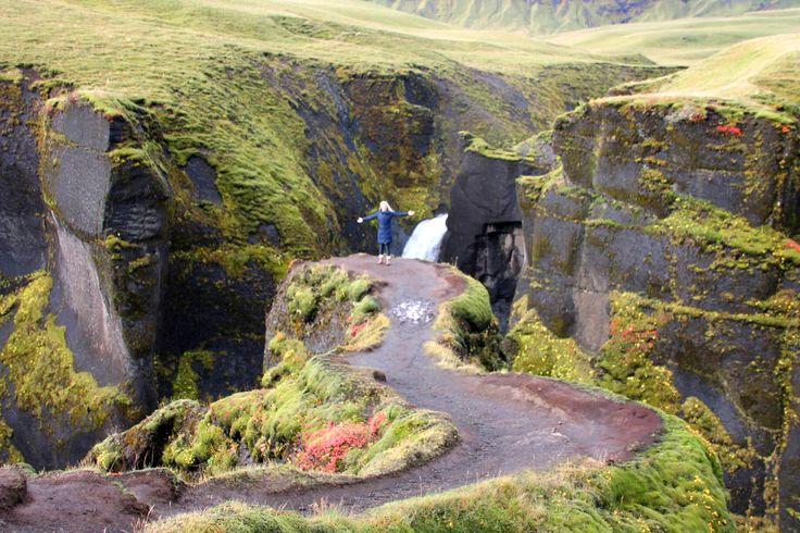 Darauf solltest Du bei Deiner ersten Island Reise nicht verzichten