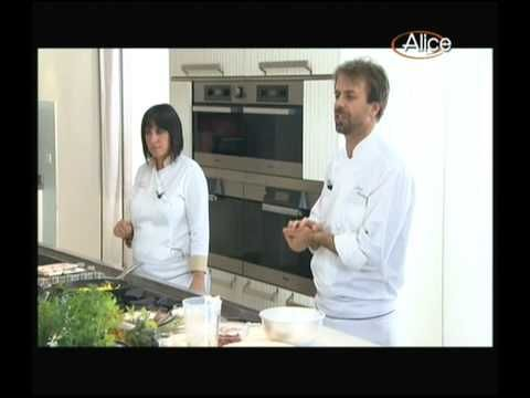 ▶ pan di Spagna e torta mimosa - YouTube