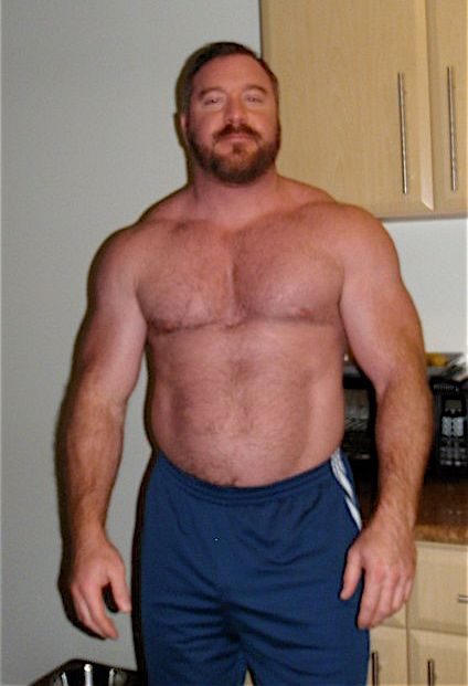 Muscle Woof On Instagram Bears: 389 Best M.E.N. Images On Pinterest