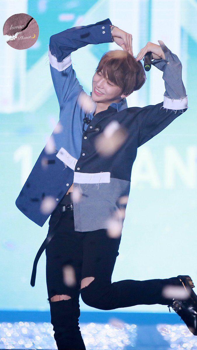 171003 Wannaone 1st Fanmeeting in Hong Kong 사랑해, 다니엘❤️ #워너원 #wannaone #강다니엘 #KangDaniel