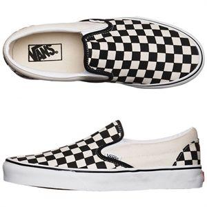 Vans Classic Slip On Shoe -So-