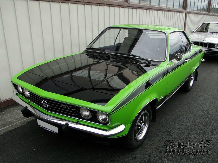 les 25 meilleures id es concernant opel manta sur pinterest vieilles voitures de muscle ford. Black Bedroom Furniture Sets. Home Design Ideas