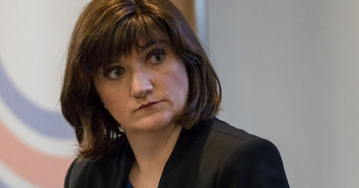 "And what a loss to politics that would be Former Education Secretary Nicky Morgan said standing as a Tory candidate in 2020 was a matter ""for several years hence"""