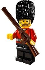 8805-3: Royal Guard