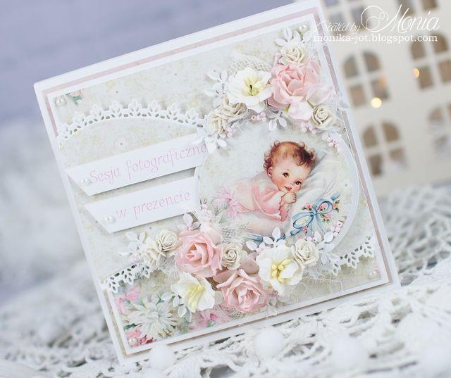 Craft and You Design: For little girl/Dla małej dziewczynki