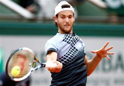 Illya Marchenko vs Quentin Halys Tennis Live Stream - ATP Montpellier - Open Sud de France