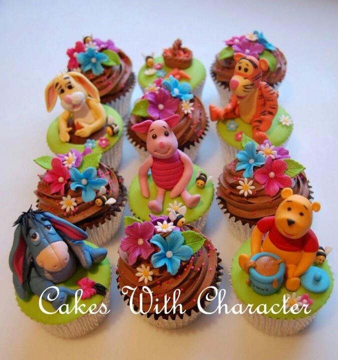 154 best Winnie the Pooh images on Pinterest Disney cakes