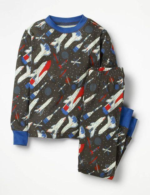2b2d9e5c51 Glow-in-the-dark Pajamas
