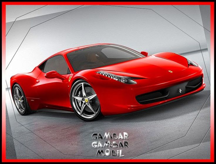 Gambar Mobil Cars 2