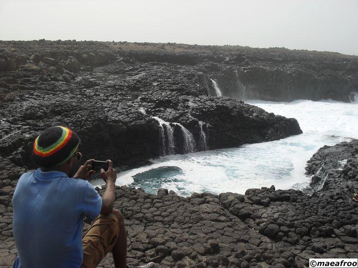Ilha do Sal - Cabo Verde https://www.facebook.com/maeafroo/