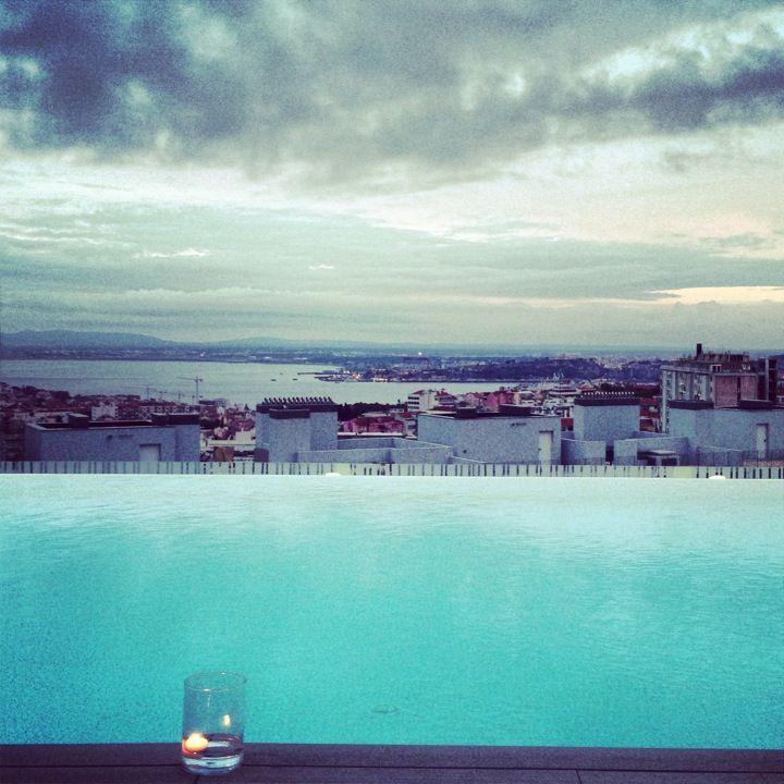 EPIC SANA Lisboa Hotel em Lisboa, Lisboa