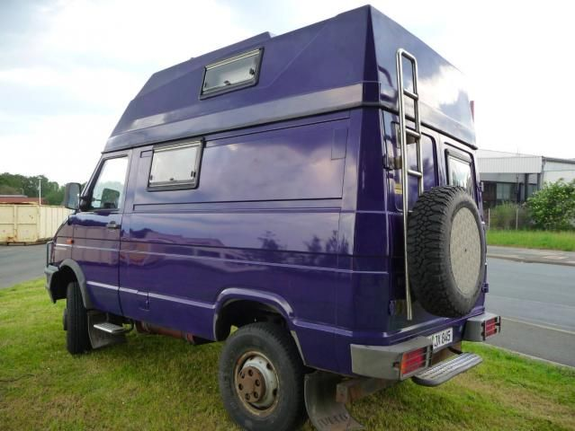 17 best images about iveco daily 4x4 on pinterest toys messages and campers. Black Bedroom Furniture Sets. Home Design Ideas