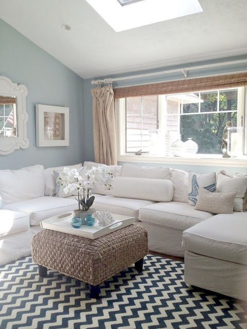 Cottage Family Room Ideas Part - 46: The Liberty Cottage : Liberty Cottage Family Room