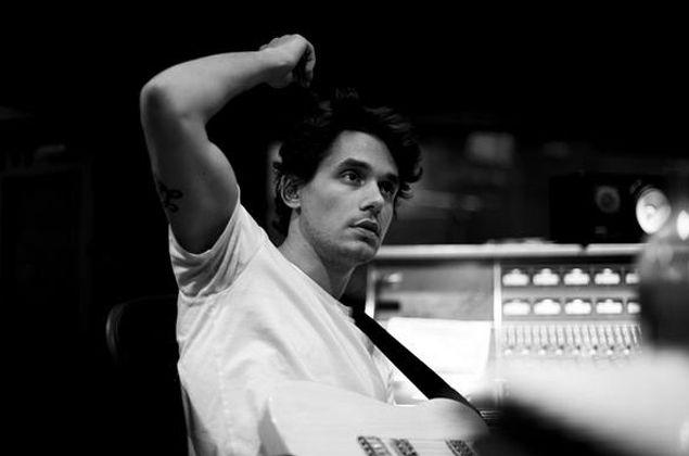 John Mayer En Argentina