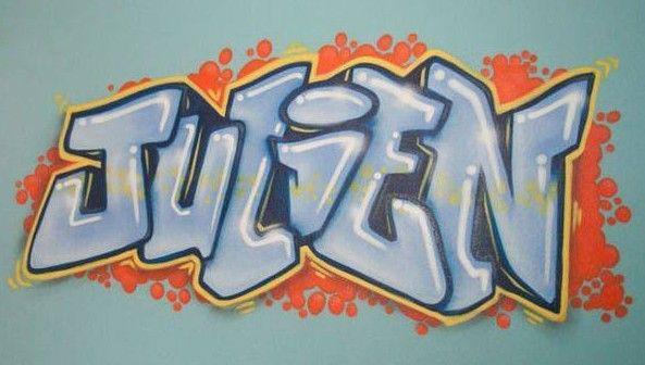 Les 9 meilleures images du tableau graffiti prenom sur - Tag prenom gratuit ...